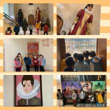 Visita Palacio Ducal